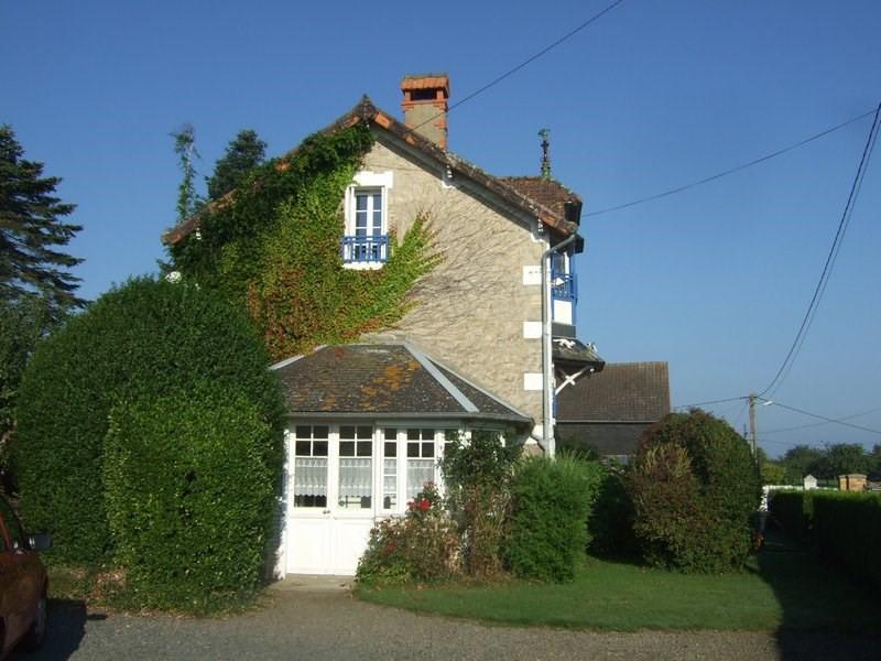 Venta  casa Vierville sur mer 274000€ - Fotografía 2