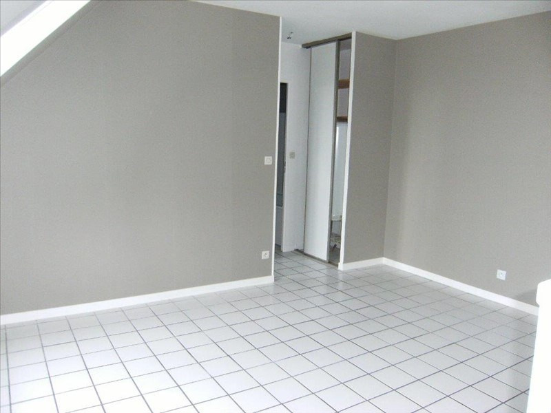 Vente appartement Nogent le roi 80 000€ - Photo 4