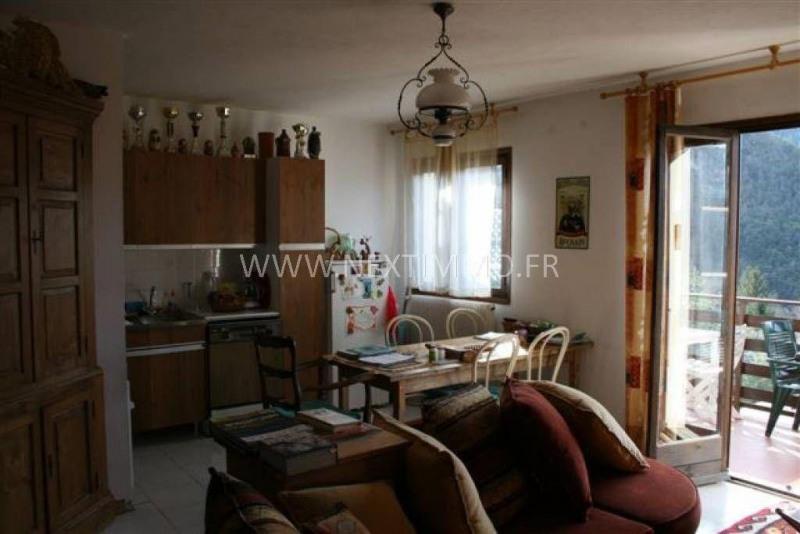 Vente appartement Valdeblore 87000€ - Photo 9
