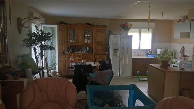 Sale house / villa Fauville en caux 172600€ - Picture 2