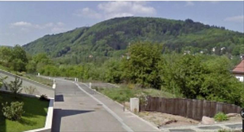 Venta  terreno Ville 73416€ - Fotografía 2