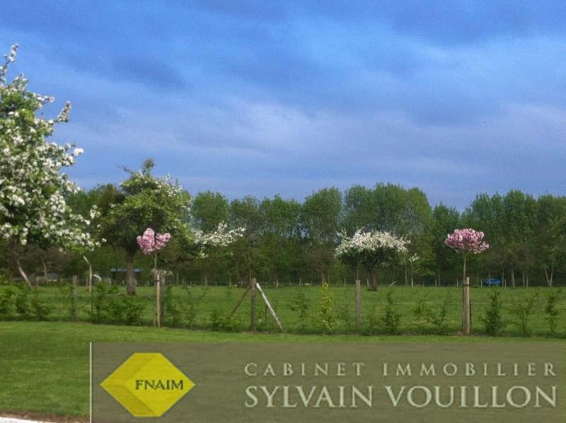 Revenda residencial de prestígio casa Deauville 1490000€ - Fotografia 9