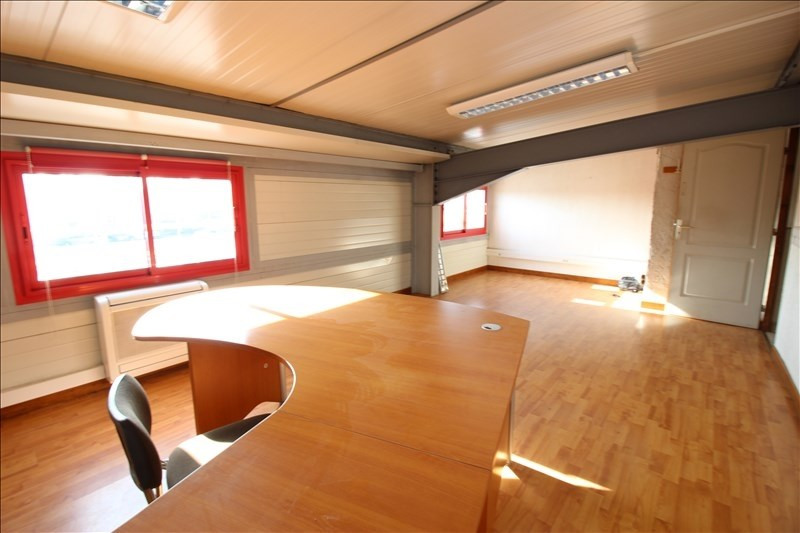 Sale office Annecy 149000€ - Picture 2