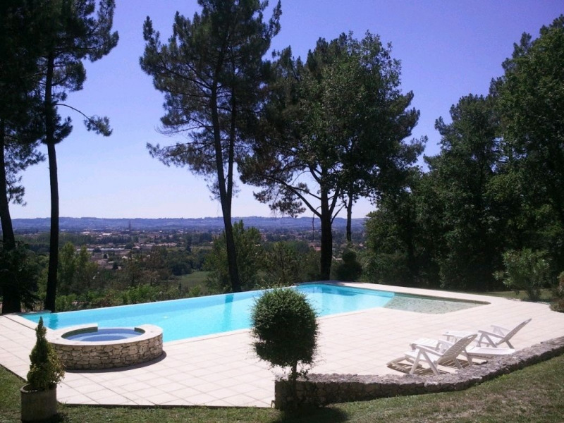 Vente de prestige maison / villa Bergerac 661500€ - Photo 4