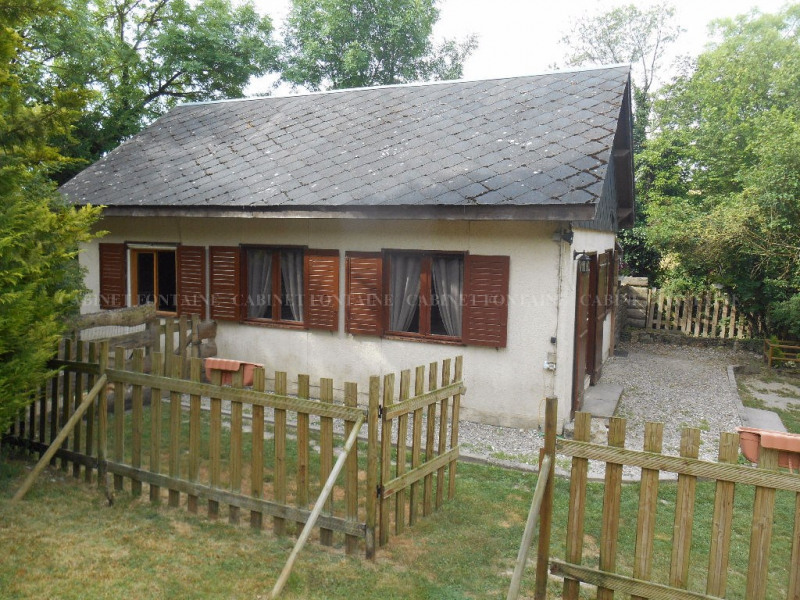 Vente maison / villa Fontaine bonneleau 127 000€ - Photo 1