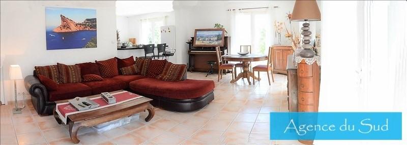 Vente de prestige maison / villa La ciotat 554000€ - Photo 3