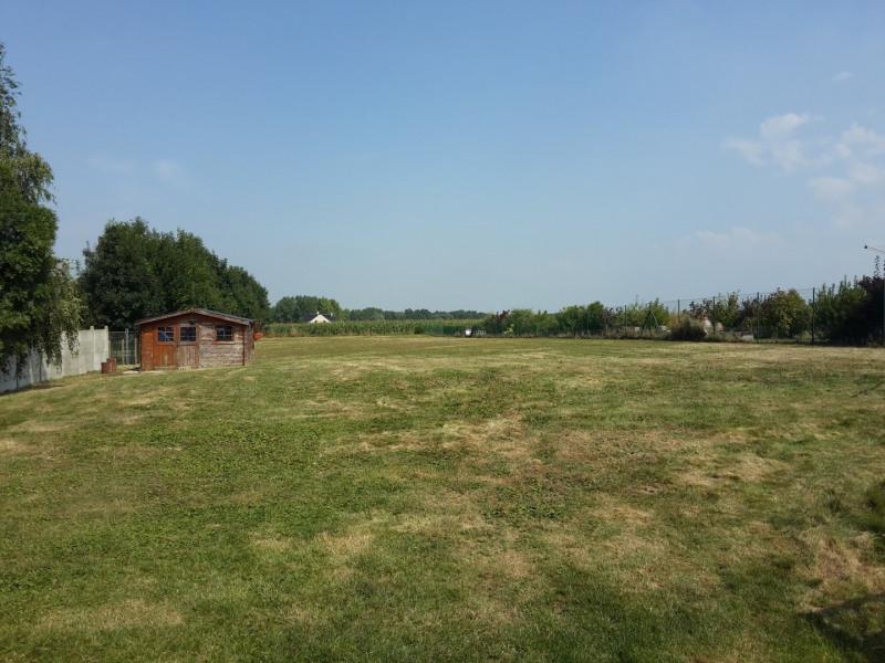 Vente maison / villa Prox thérouanne 275000€ - Photo 2
