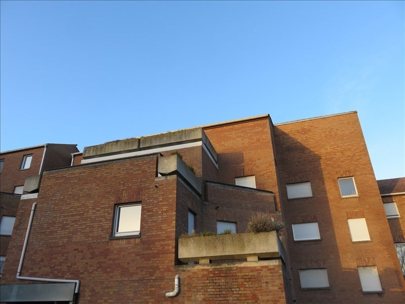 Vente appartement Gravelines 137020€ - Photo 1