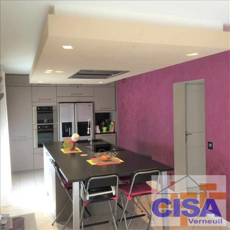 Rental house / villa Rosoy 1050€ CC - Picture 2