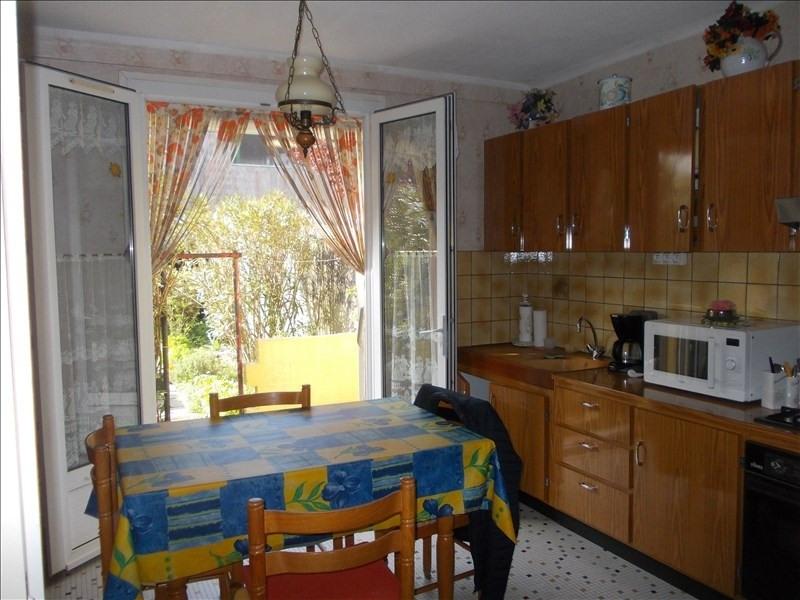 Sale house / villa St nazaire 152640€ - Picture 3