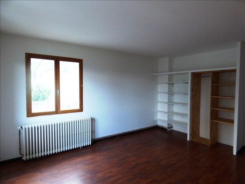 Rental house / villa Mazamet 855€ CC - Picture 8