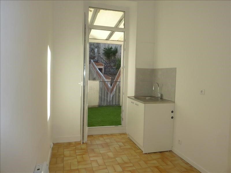 Alquiler  apartamento Marseille 7ème 807€ CC - Fotografía 2