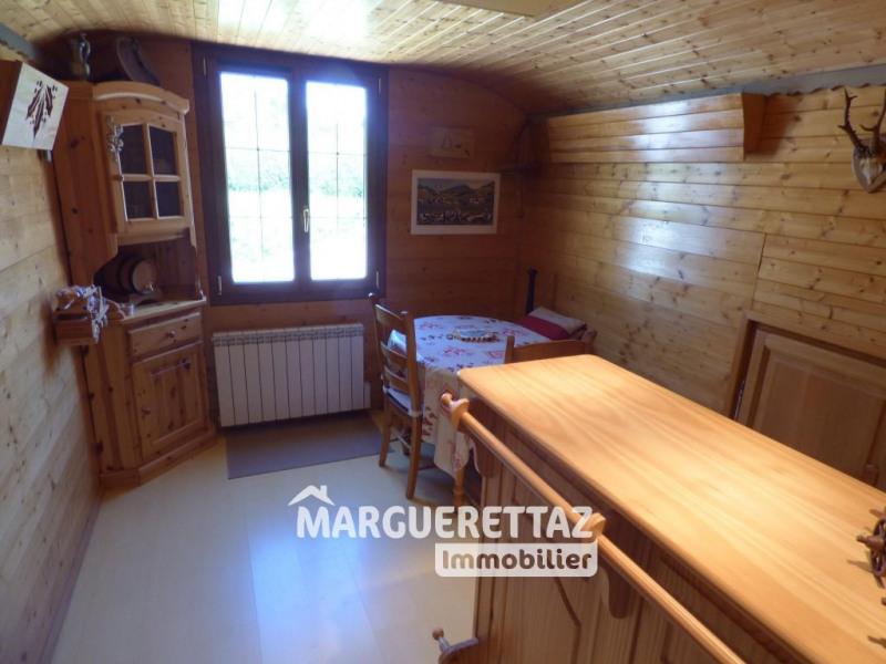 Vente maison / villa Saint-jeoire 399000€ - Photo 17