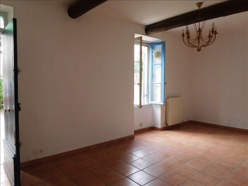 Vente maison / villa Carpentras 282000€ - Photo 3