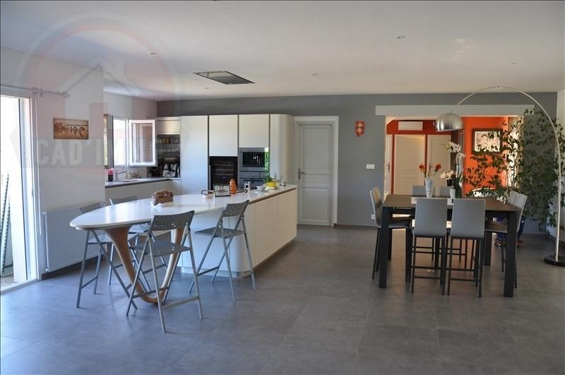 Vente maison / villa Lamonzie saint martin 418000€ - Photo 3