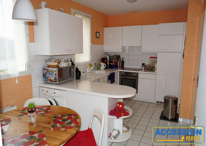 Vente appartement Dijon 318 000€ - Photo 4