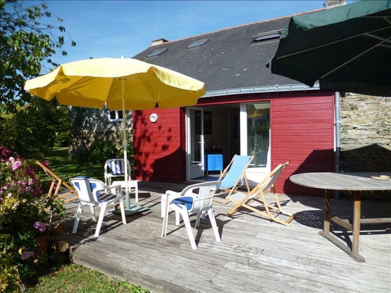 Vente maison / villa Guemene penfao 168480€ - Photo 6