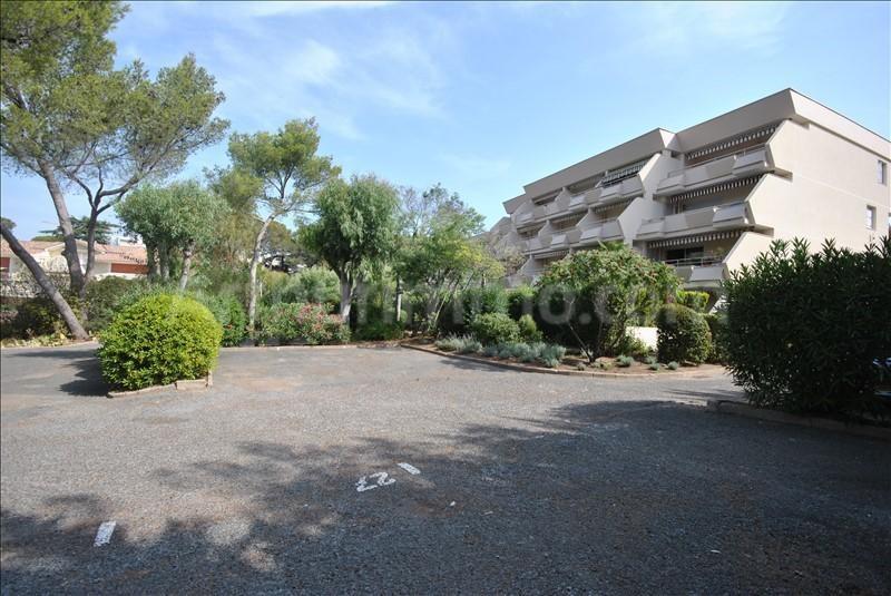 Vente appartement St raphael 139000€ - Photo 6