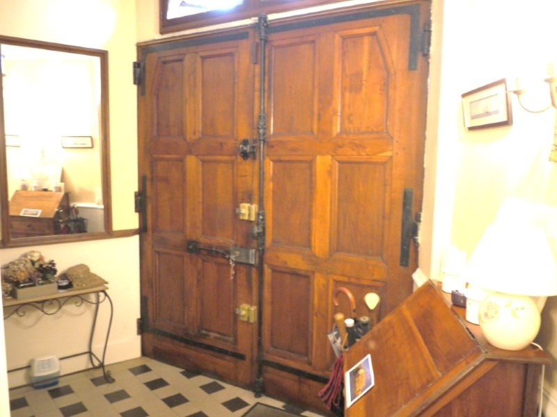Vente maison / villa Bourbon l archambault 345600€ - Photo 5