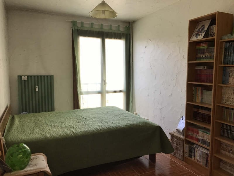 Sale apartment Toulon 139 000€ - Picture 6