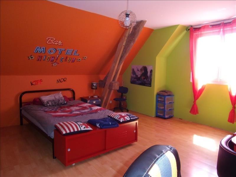 Vente maison / villa Livre sur changeon 270400€ - Photo 10