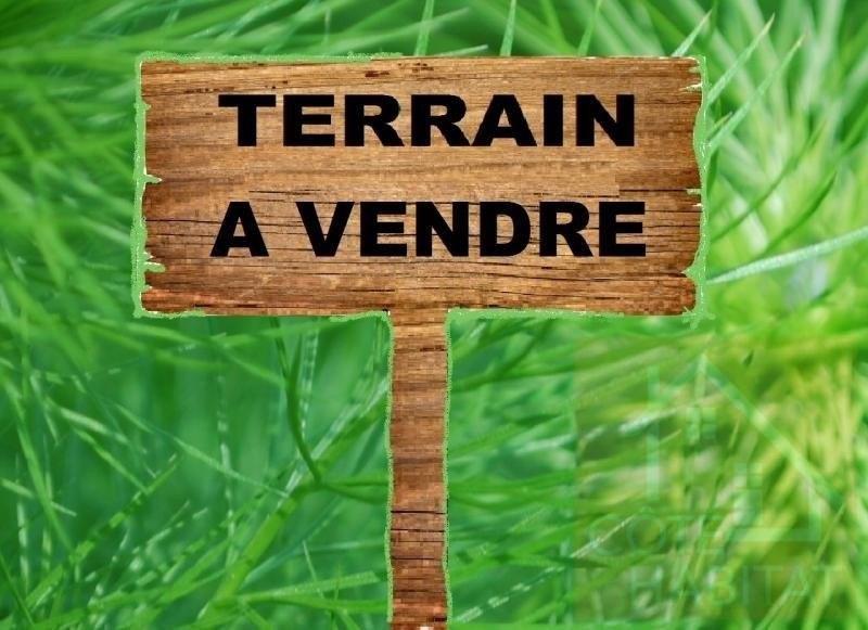 Vente terrain Lens 24000€ - Photo 1