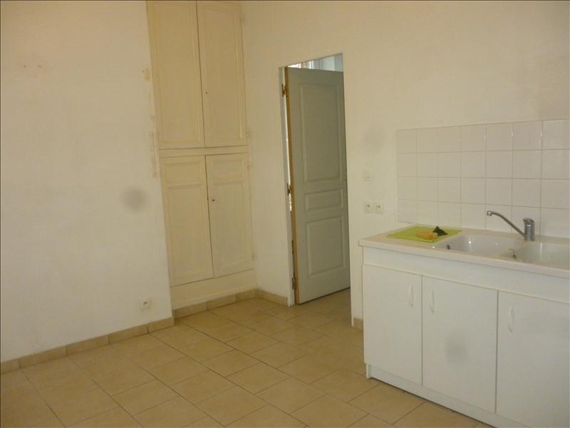 Rental house / villa Livarot 698€ CC - Picture 7