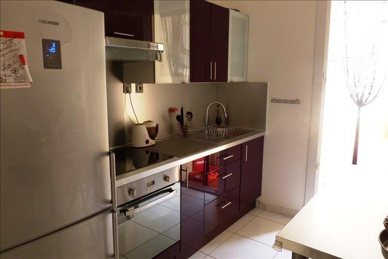 Vente appartement Toulon 152500€ - Photo 2