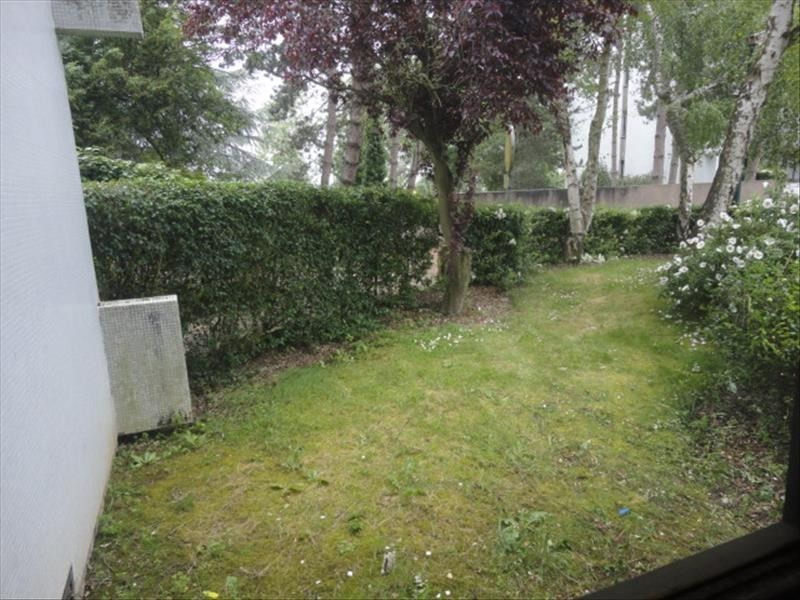 Sale apartment Les ulis 113000€ - Picture 2