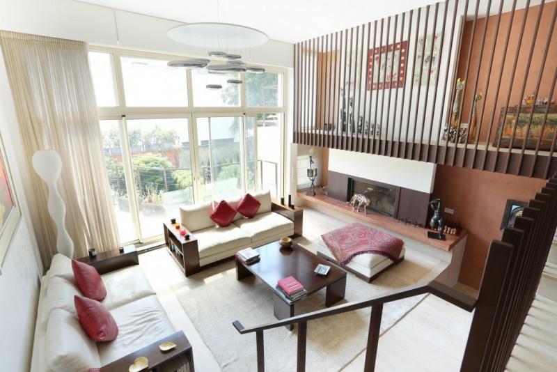 Престижная продажа дом Paris 16ème 4950000€ - Фото 3