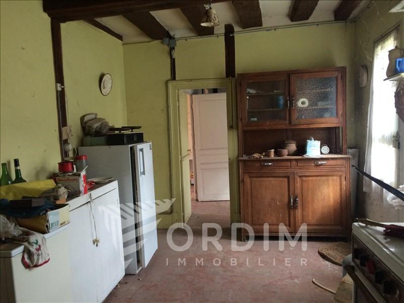 Vente maison / villa St fargeau 30000€ - Photo 4