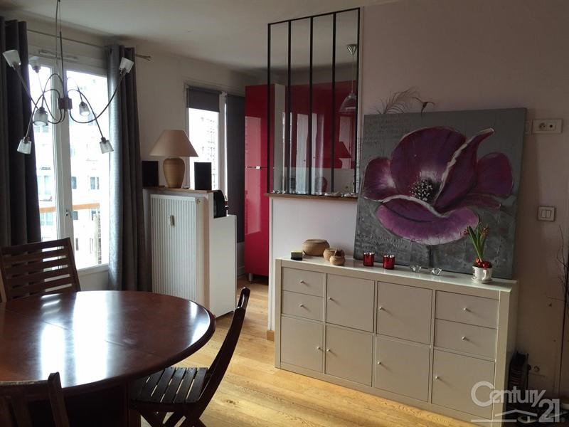 Vente appartement Caen 82 000€ - Photo 2