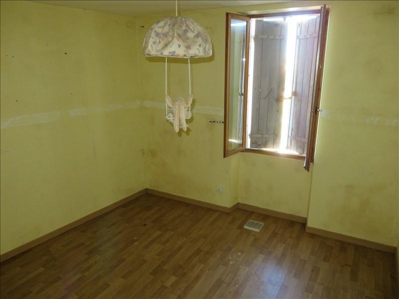 Sale house / villa Villefranche de lonchat 81000€ - Picture 5