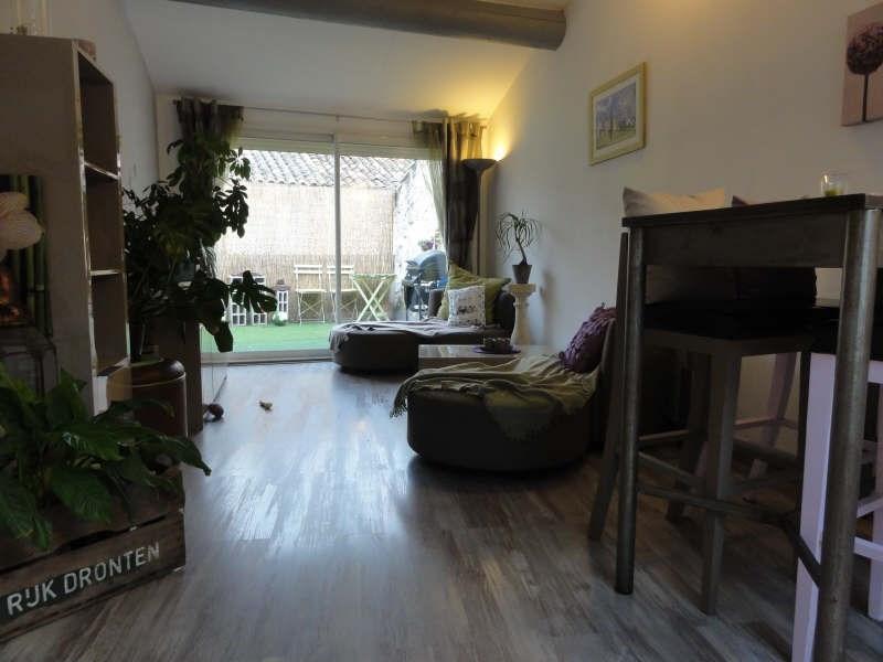 Vendita casa Roquemaure 124000€ - Fotografia 2