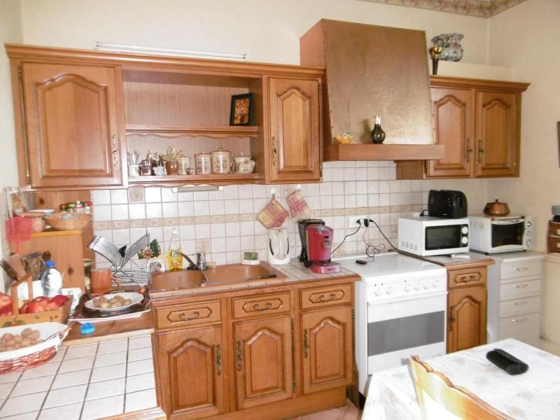 Vente maison / villa Lapalisse 112 300€ - Photo 2