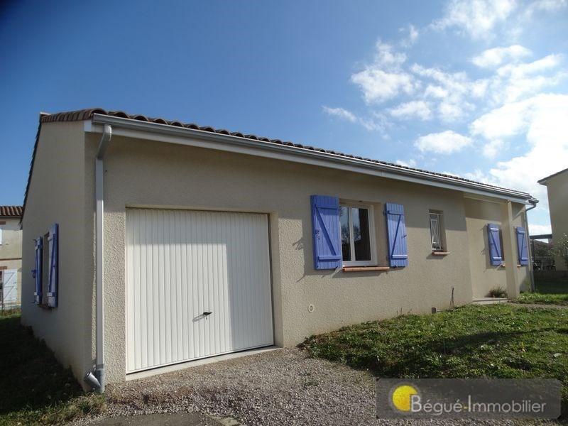 Vente maison / villa Fontenilles 256000€ - Photo 5