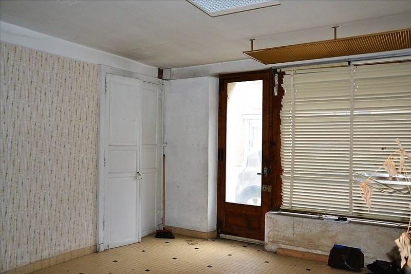 Verkoop  huis Valence d albigeois 160000€ - Foto 7