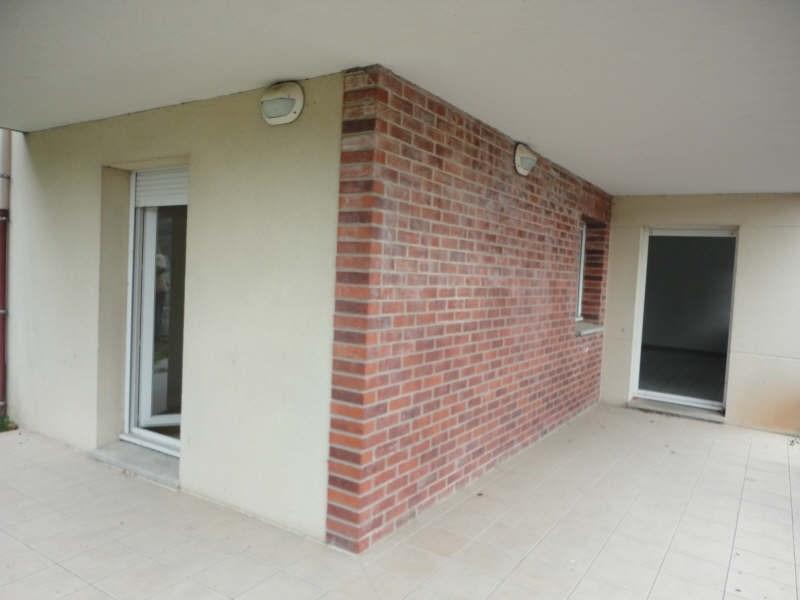Vente appartement Tilloy les mofflaines 174000€ - Photo 1