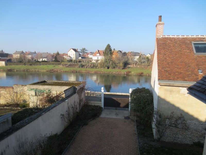 Vente maison / villa Selles sur cher 169600€ - Photo 5