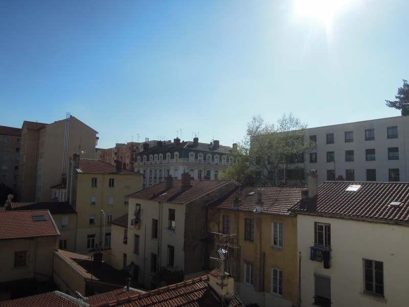 Location appartement Lyon 3ème 600€ CC - Photo 4