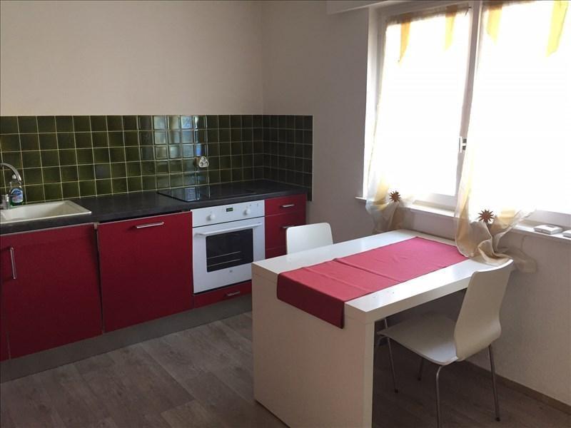 Vente appartement Strasbourg 163000€ - Photo 4