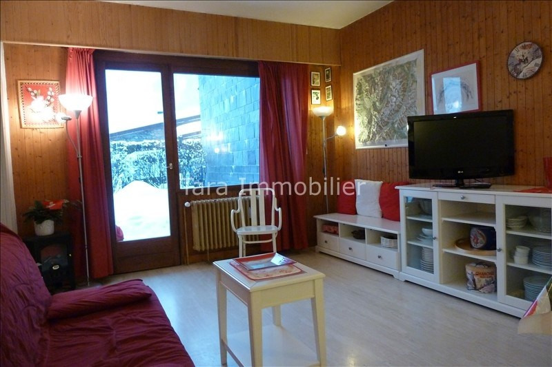 Vente appartement Chamonix mont blanc 390 000€ - Photo 3
