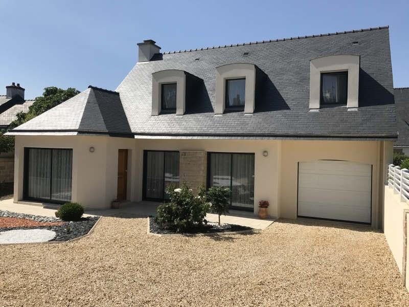 Vente maison / villa Sarzeau 473500€ - Photo 1