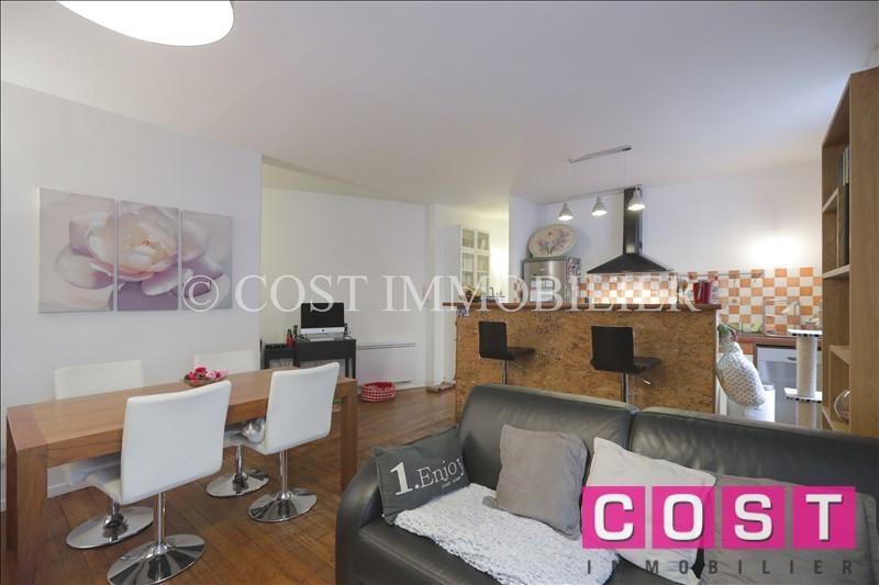 Revenda apartamento Bois colombes 299000€ - Fotografia 5
