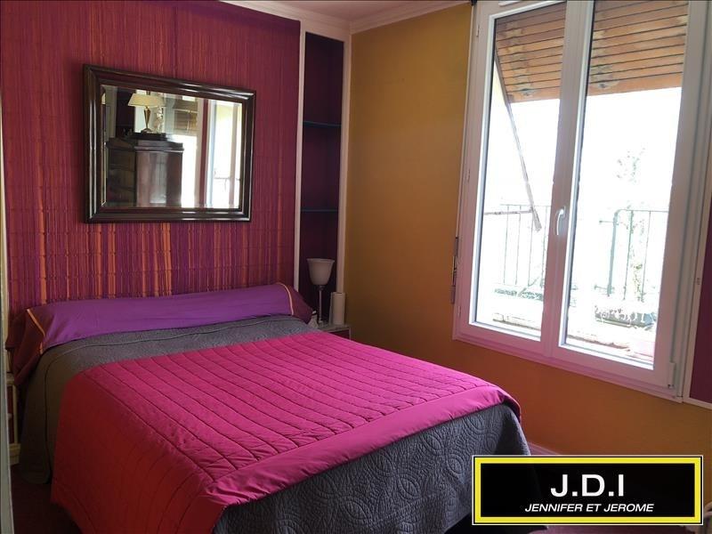 Sale apartment Le plessis bouchard 269900€ - Picture 5