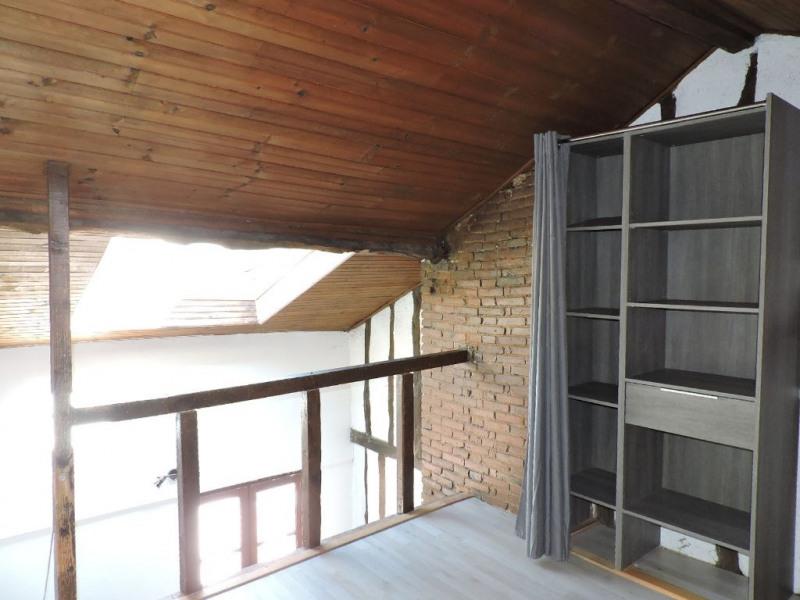Vente appartement Limoges 38000€ - Photo 5