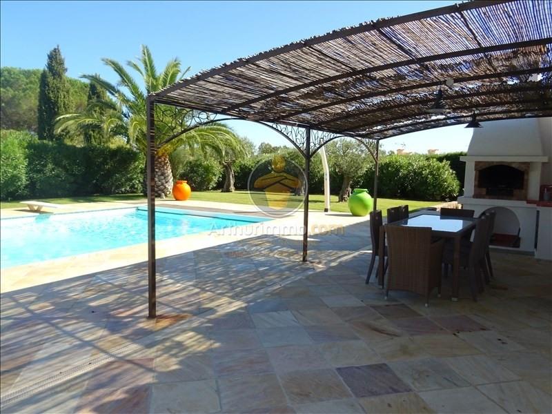 Deluxe sale house / villa Grimaud 1450000€ - Picture 3
