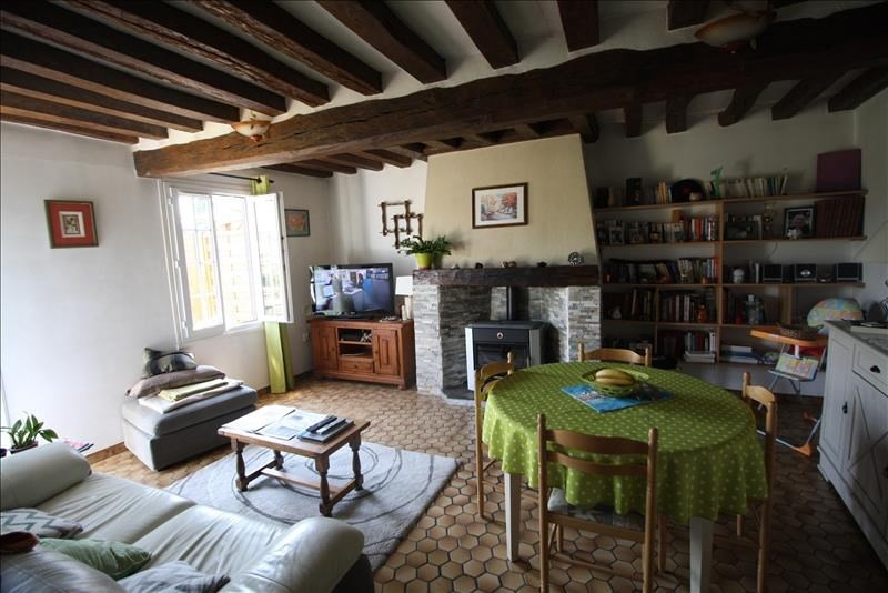 Vente maison / villa Conches en ouche 117 000€ - Photo 2