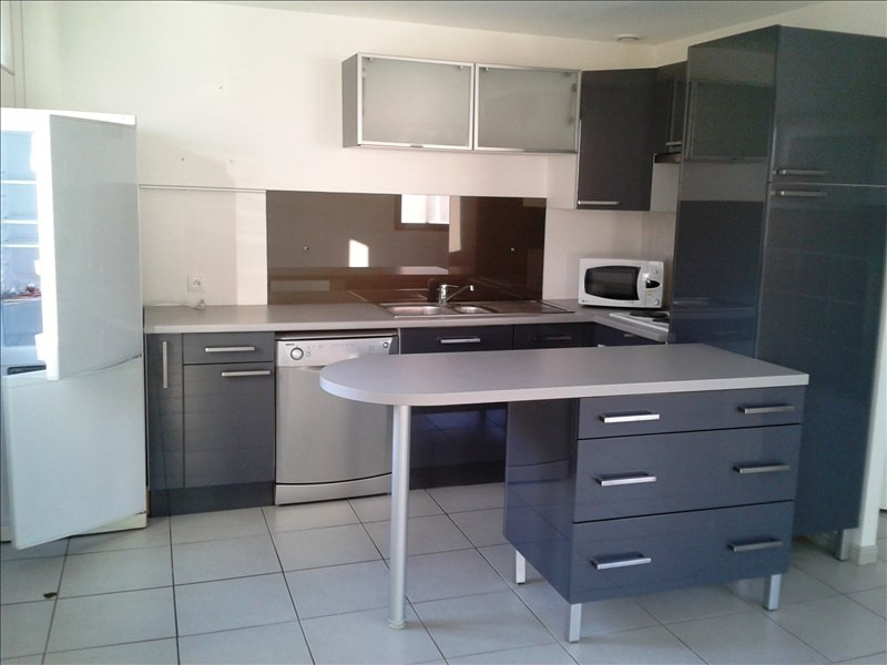 Rental apartment Quint 720€ CC - Picture 3