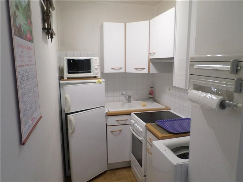 Life annuity apartment St raphael 73000€ - Picture 5
